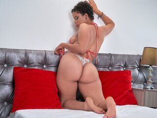 Ass webcam camshow LayllaCollins