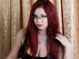 Real private camshow VioletteRoss